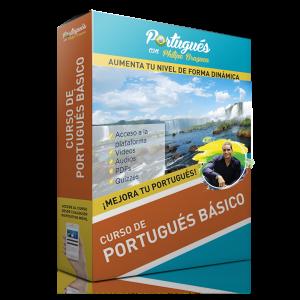 Curso Básico de Portugués con Philipe Brazuca