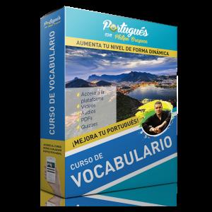 Curso de Vocabulario con Philipe Brazuca
